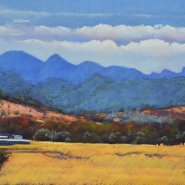 """Warrumbungles"""