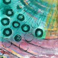 """""""Jewel"""" by Margo Humphries"""