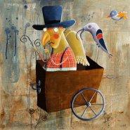 The Bird Man