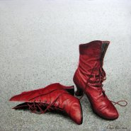 The Cooks Boots - Matchmaker Stratford 2012