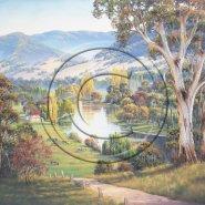 Autumn Reflections - Lacmalac