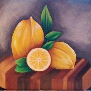 Lana's Lemons