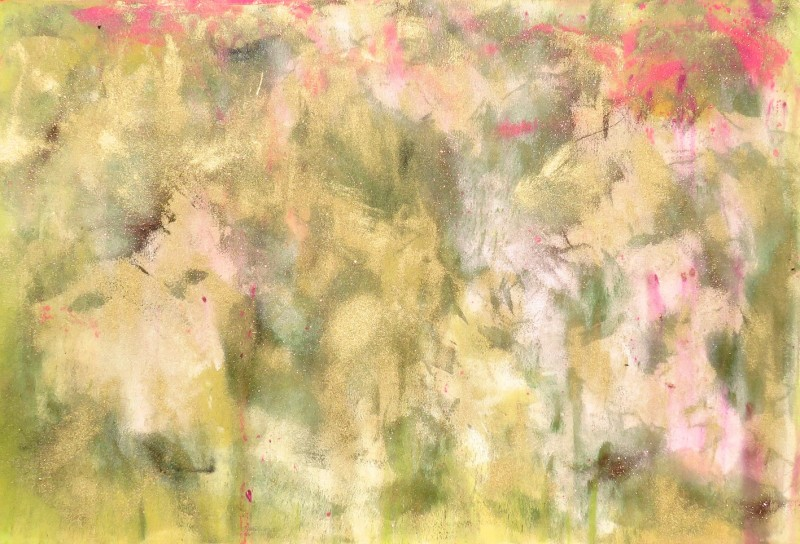 Dry Grasses of the Savannah 167x113.5cm copy.JPG