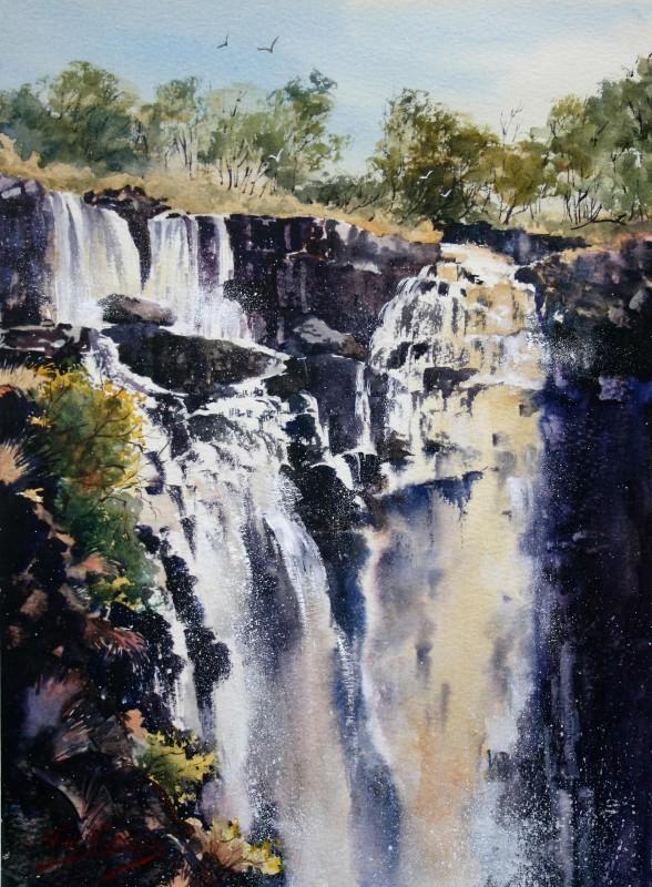 Tia Falls- NSW