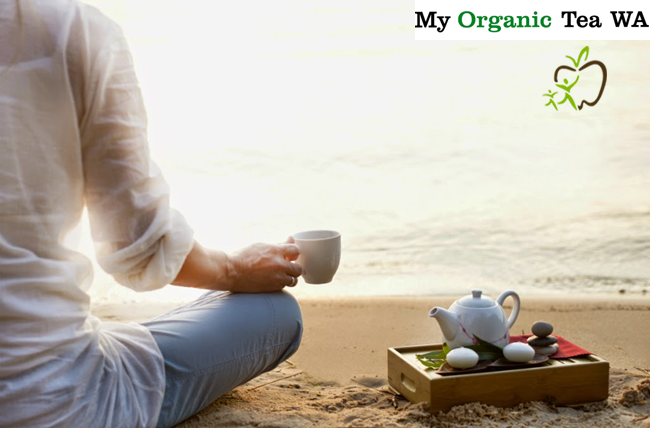 Buy Organic Tea With Quality Ingredients From Online Store- MyOrganicTea