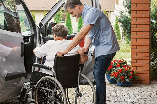 ZedCare Ability Services - NDIS Provider | Disability Care | Disability Accommodation