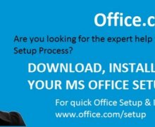Office.com/setup- Office setup download, Installation and activation Quickly