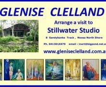 Arrange a visit to my Stillwater Gallery