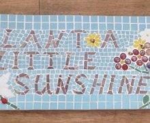 Plant a little sunshine