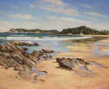 The Shoreline, Malua Bay