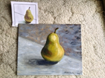 Painting with Acrylic
