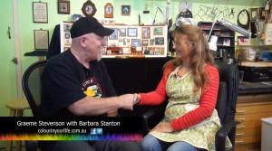 Colour In your Life Barbara Stanton