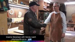 Colour In Your Life Harvey Leach