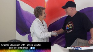 Colour In your Life Patricia Coulter