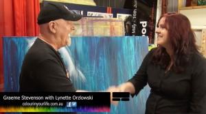 Colour In your Life Lynette Orzlowski