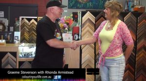 Colour In Your Life Rhonda Armistead
