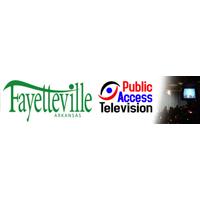 200 Fayetteville Arkansas Public Access TV
