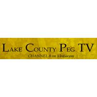 200 Lake County Peg TV