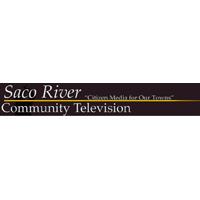 200 Saco River Community TV