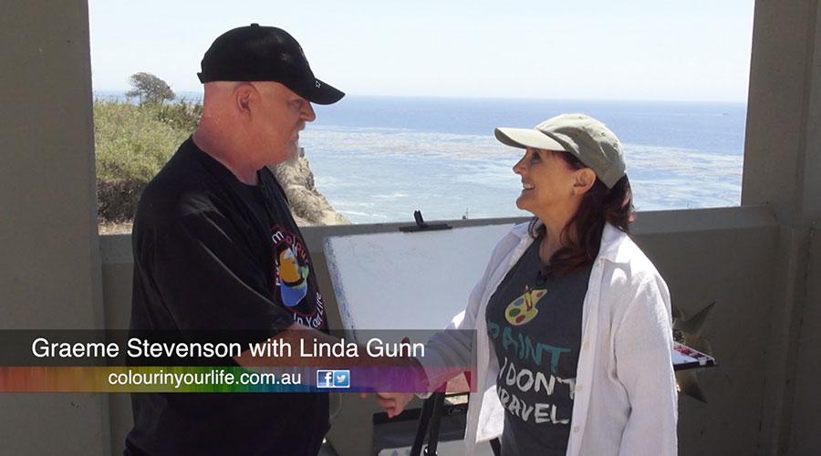 Colour In Your Life Linda Gunn