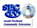 South Portland community television