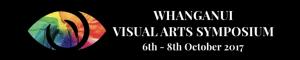 Whanganui Visual Arts Symposium