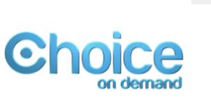 Choice on Demand TV NZ