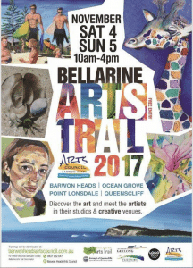 Bellarine Arts Trail 2017