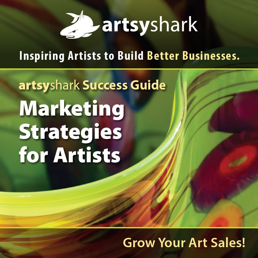 AS Arts Marketing Course Cover
