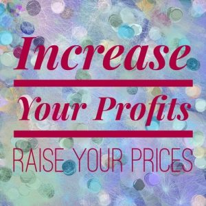 Increase your profit margins AS
