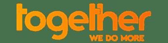 together TV  logo