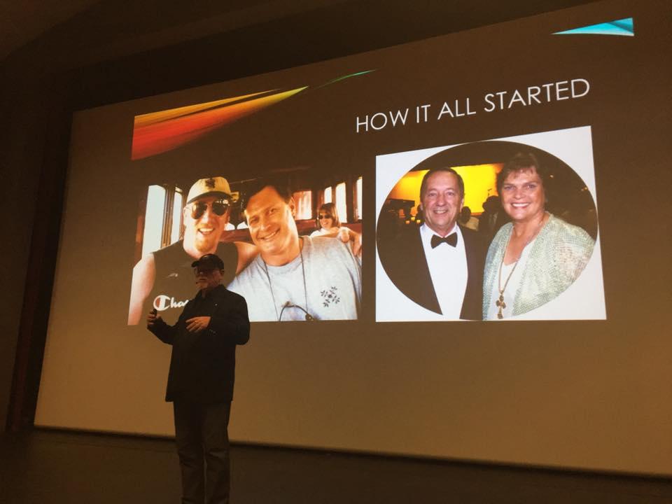 art marketing tip artist talks