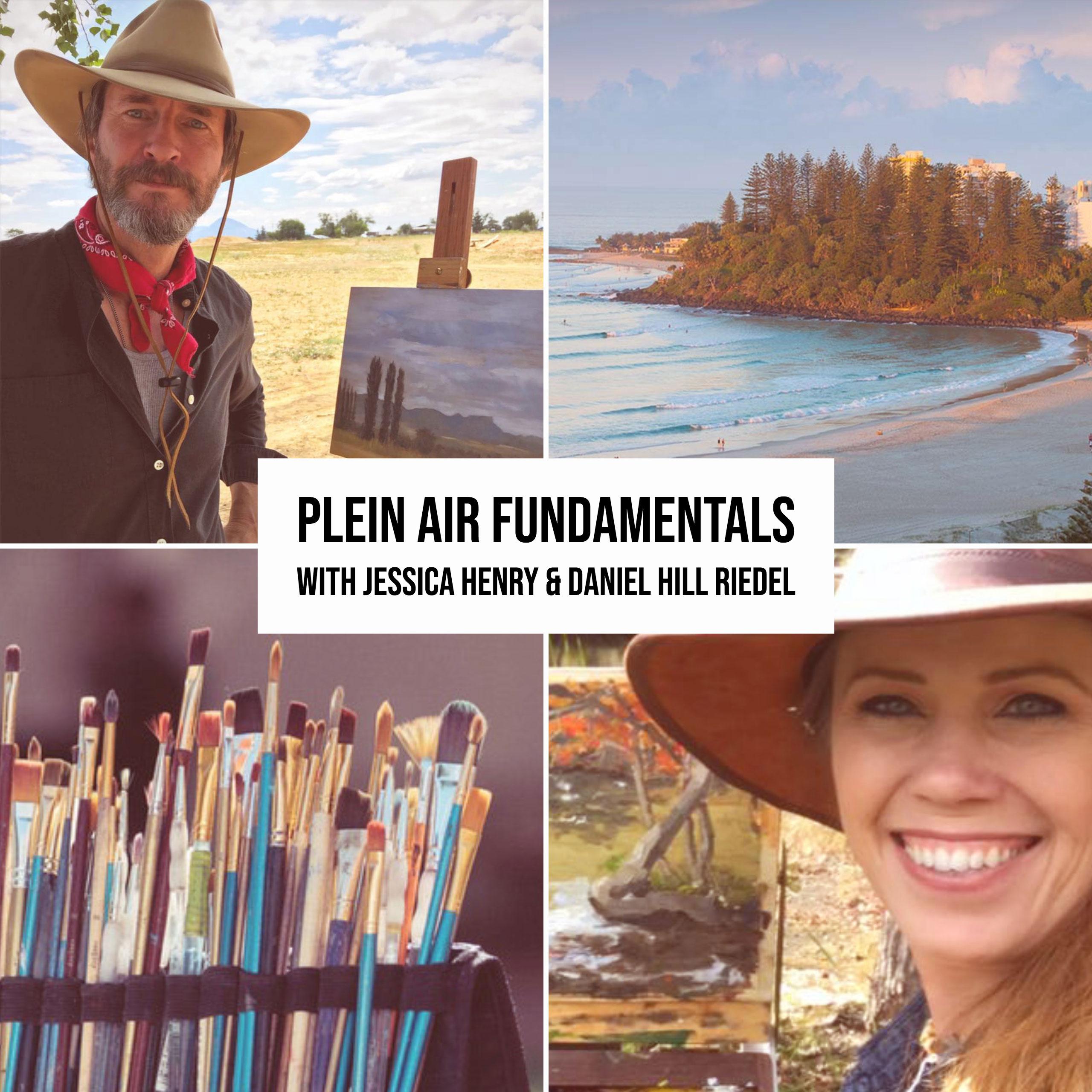 Aussie-Plein-Air-Fundamentals