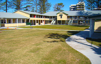 Kirra workshop centre