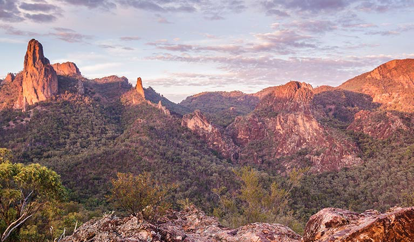 warrumbungles 2
