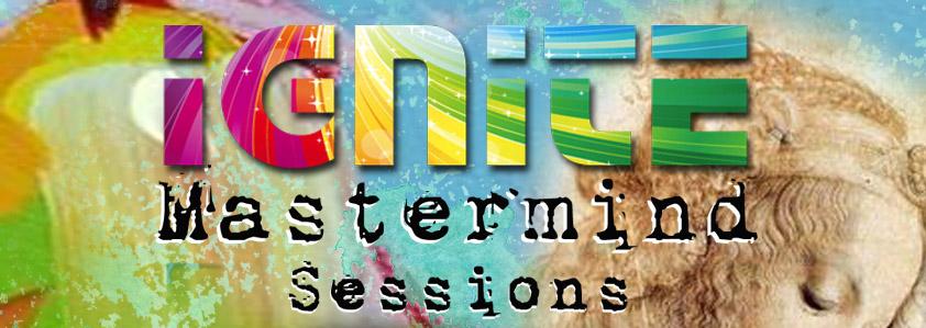 Ignite Mastermind session header