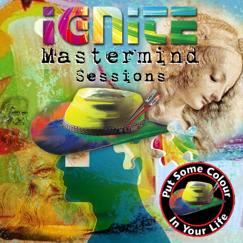 ignite Mastermind sessions