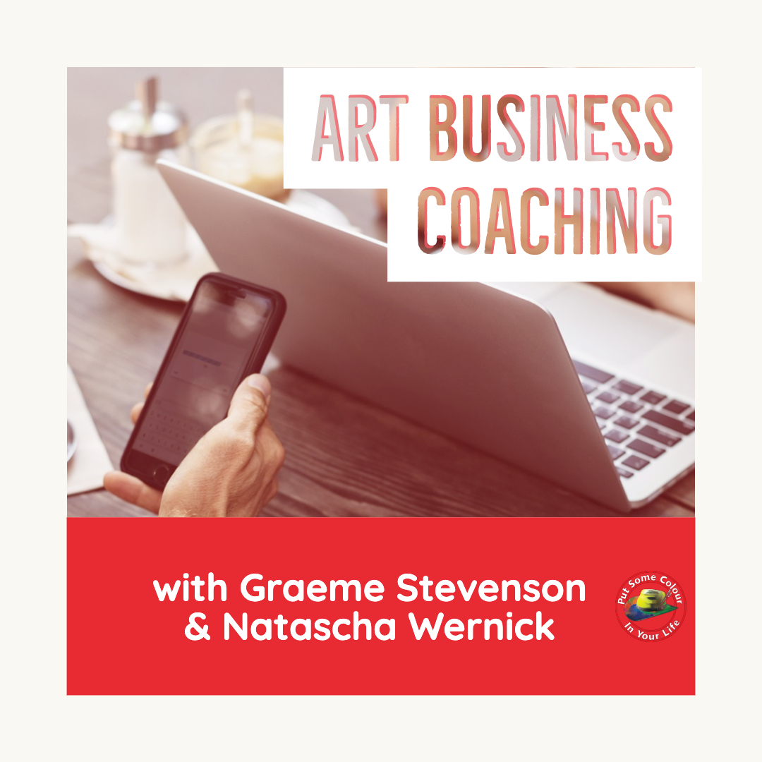 CIYL art business coaching