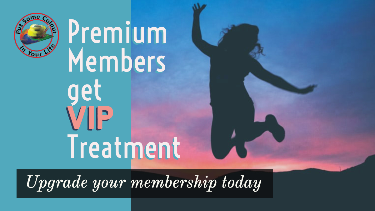 Premium members get VIP treatment
