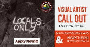 locals only film tour Colour in Your Life