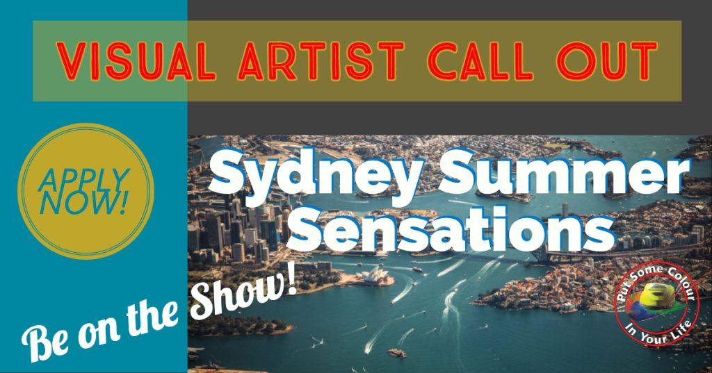 Sydney Summer sensations rectangle