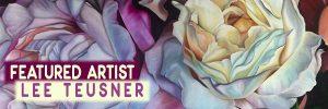 Lee Teusner's artwork