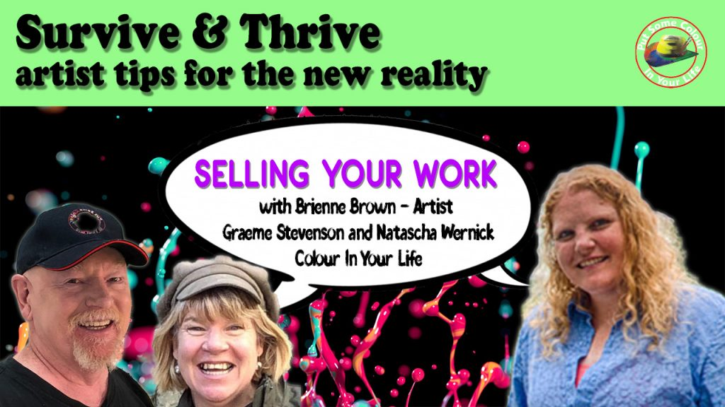 Survive and Thrive_Selling_