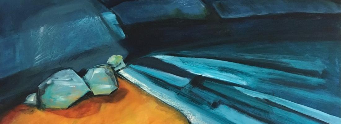 Madeleine Elkin artwork