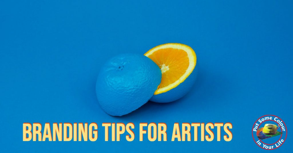 COVID 19 Branding tips for artists