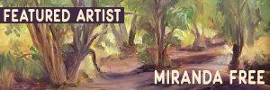 Miranda Free's artwork