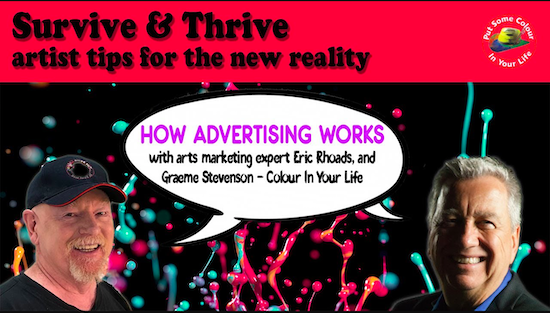 Colour in your life How advertising works