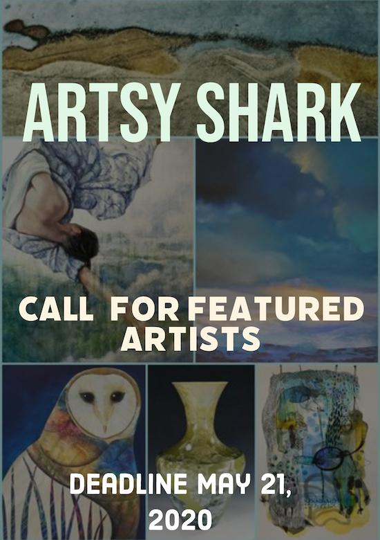 artsy shark call out summer 2020 550