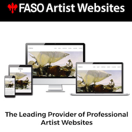 FASO artist website