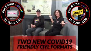 two new CIYL filming formats